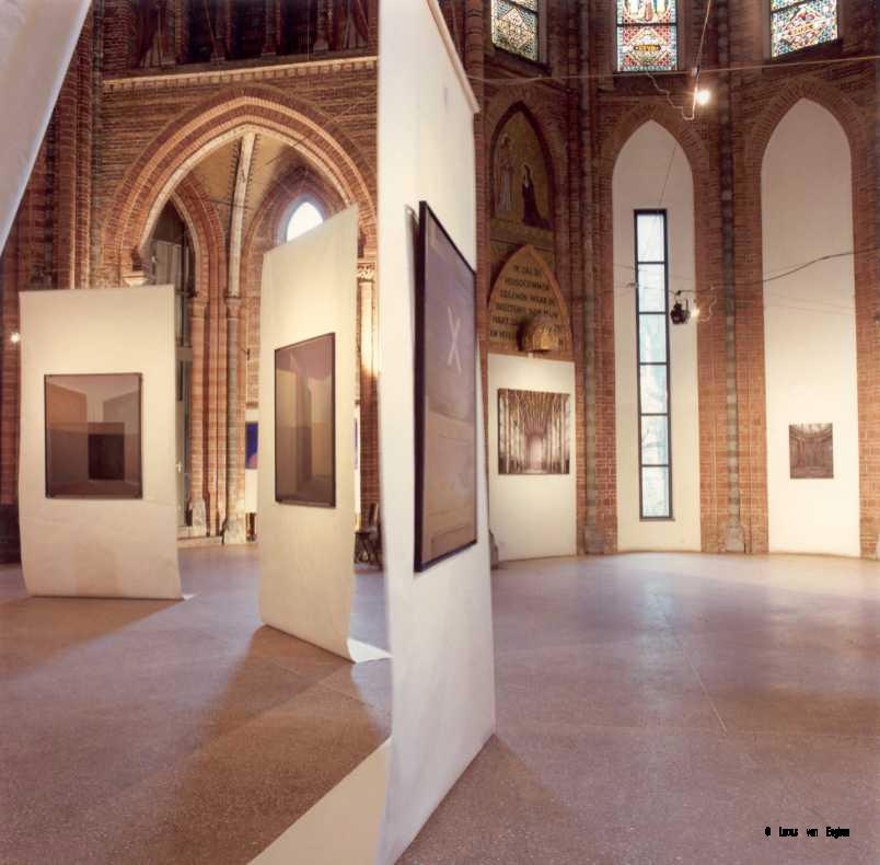 exhibition 2, Lucas van Eeghen Copyright � 2004