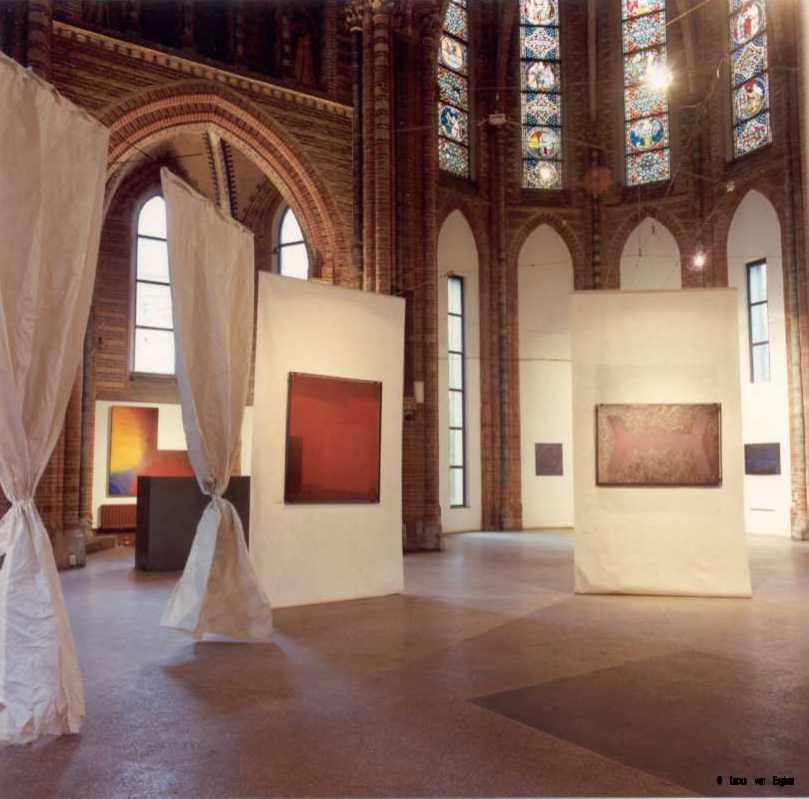 exhibition 4, Lucas van Eeghen Copyright � 2004